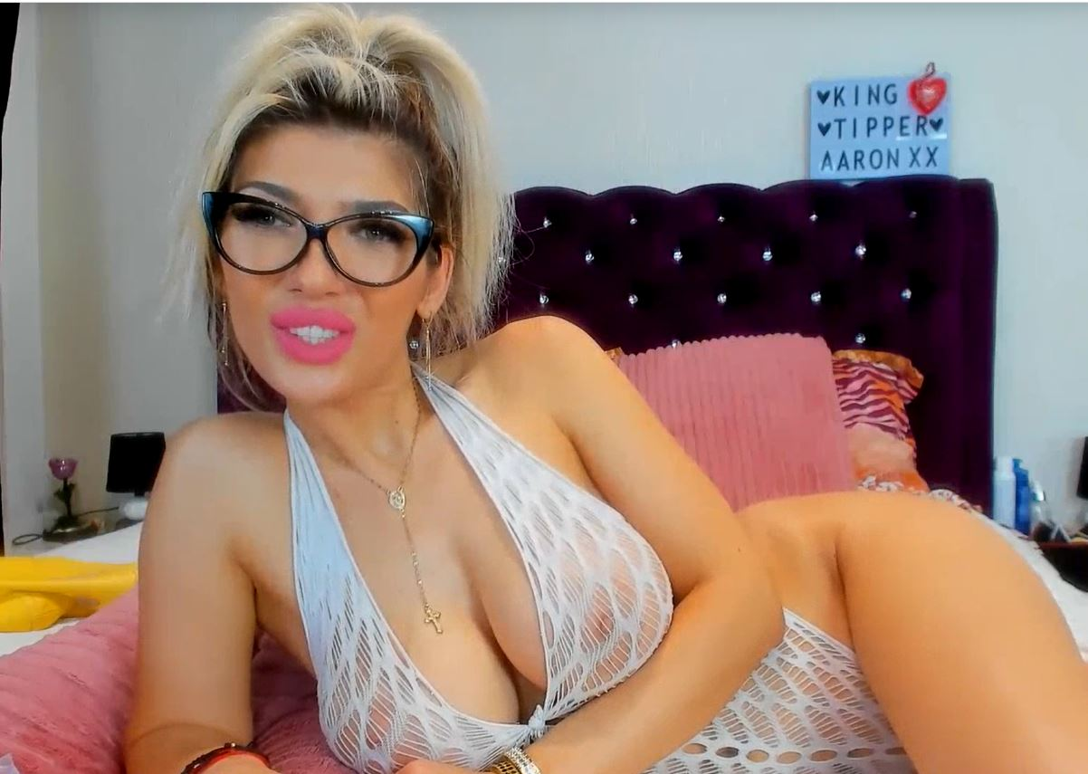 cam girl squirt