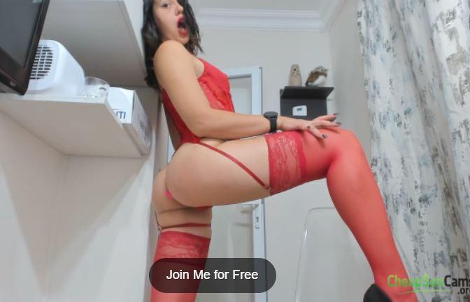 panty hose sex